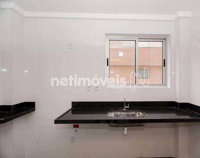 Apartamento à venda com 3 dormitórios em Dona clara, Belo horizonte cod:532632 - Foto 9