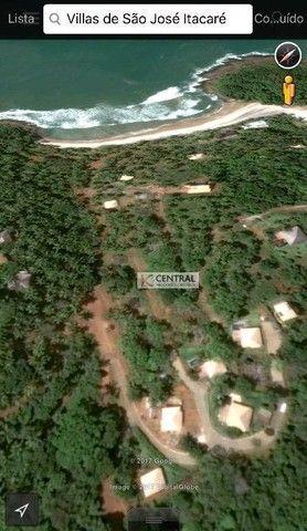 Casa com 3 dormitórios à venda, 220 m² por R$ 1.700.000,00 - Villas de São José - Itacaré/