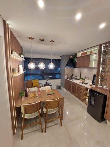 Allure Vila Ema, 3 suites, varanda gourmet, planta ampla. Elegante, clique ja