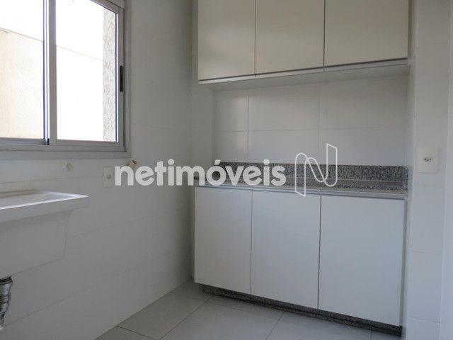Apartamento à venda com 3 dormitórios em Santa efigênia, Belo horizonte cod:468198 - Foto 5