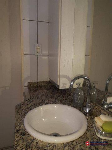 Apartamento com 3 dormitórios à venda, 135 m² por R$ 600.000,00 - Jardim Renascença - São  - Foto 4