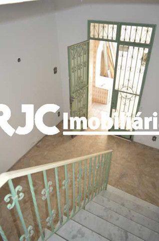 Casa de vila à venda com 2 dormitórios em Tijuca, Rio de janeiro cod:MBCV20056 - Foto 3