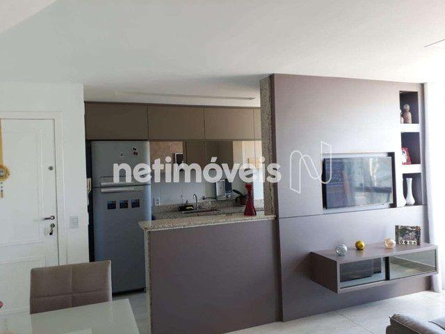 Apartamento à venda com 3 dormitórios em Castelo, Belo horizonte cod:785501 - Foto 15