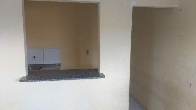 Apartamento de 1/4 no Res.Mururé em frente ao Satélite  - Foto 6