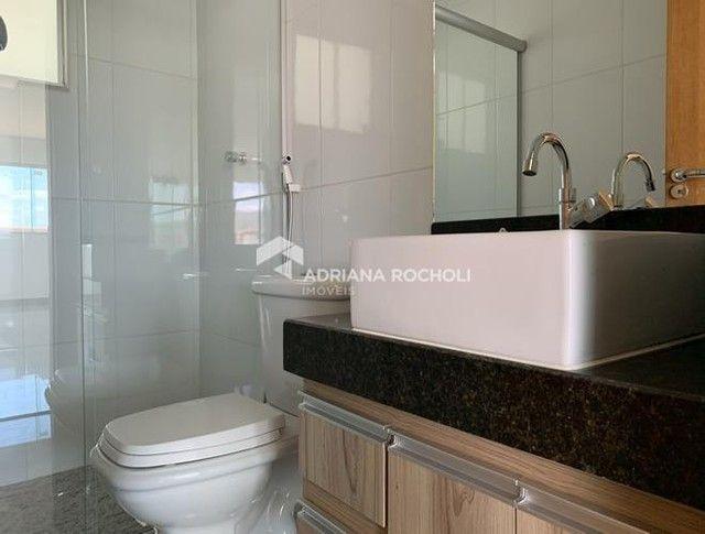 Cobertura à venda, 3 quartos, 1 suíte, 4 vagas, Bom Jardim - Sete Lagoas/MG - Foto 19