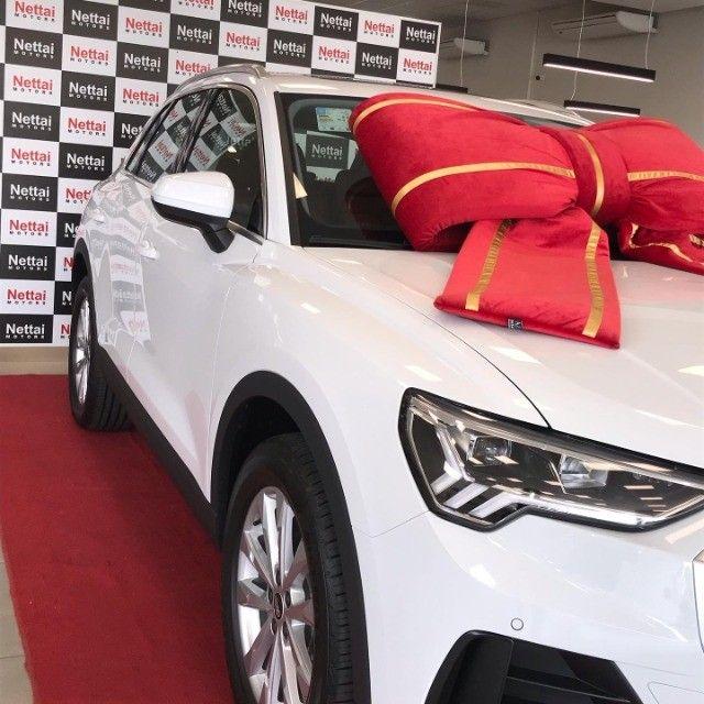 Audi Q3 Prestige Plus branco 2021...!! - Foto 2