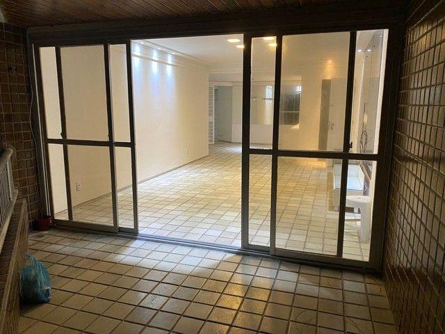DL- Apartamento com 174m², 4 Quartos, 2 Vagas! - Foto 4