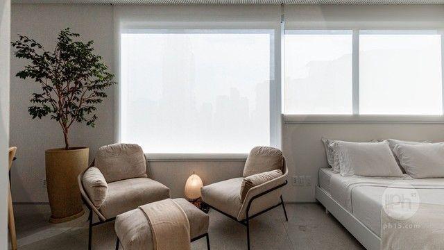 Apartamento Studio com 36 m² para venda na Vila Olímpia - Foto 3