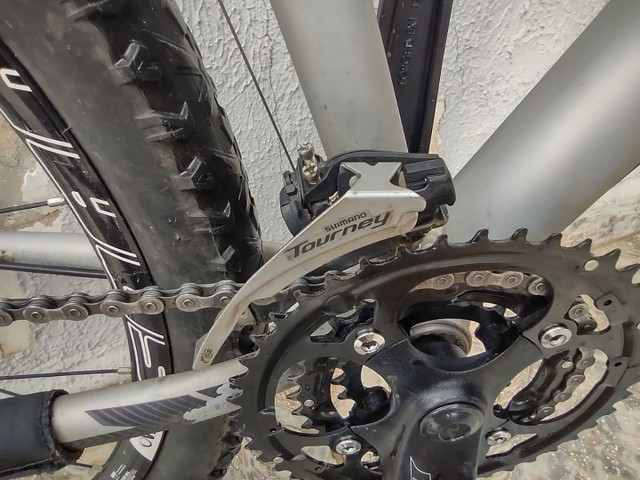Bicicleta aro 29 tamanho : 19 - Foto 4