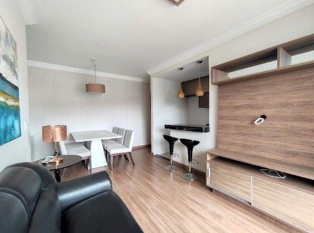 Ap1750 - Apartamento 2 quartos, suíte com móveis à 400m da UFJF - Foto 9