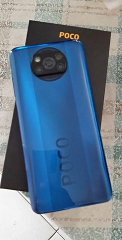 POCO X3 NFC 128GB 6GB RAM  - Foto 4