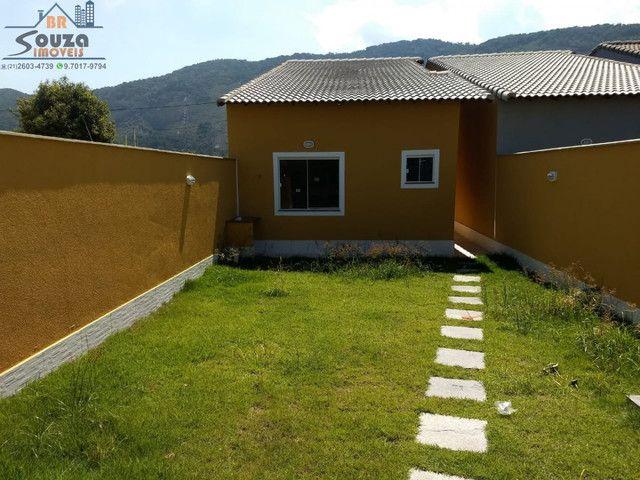 Casa Linear para Venda em PRAIA DE ITAIPUAÇU Maricá-RJ - Foto 6