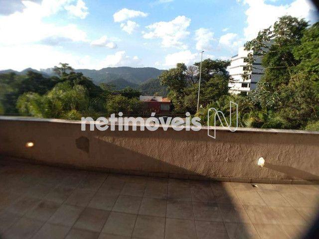 Loja comercial à venda com 3 dormitórios em Honório bicalho, Nova lima cod:832654 - Foto 16