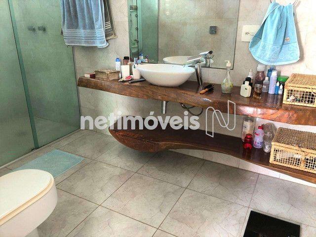 Casa à venda com 4 dormitórios em Jardim atlântico, Belo horizonte cod:832227 - Foto 18
