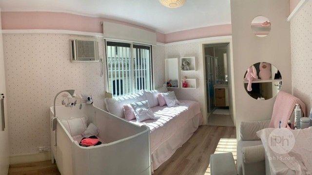 Apartamento à venda nos Jardins, 3 suítes, 200 m² - Foto 9