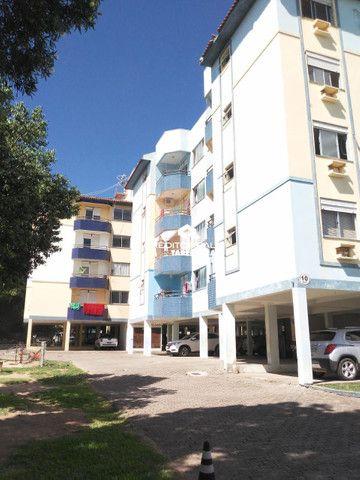 Apartamento para alugar com 2 dormitórios em Duque de caxias, Santa maria cod:10728 - Foto 4