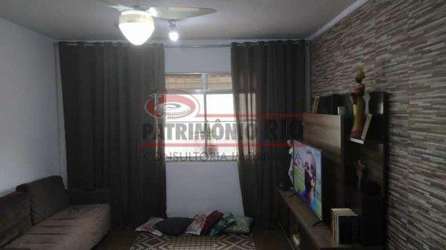 Vista Alegre, apartamento de 3 quartos - Foto 3