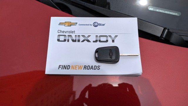 Onix Joy 1.0 2019 Completo - Foto 15