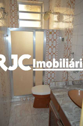 Casa de vila à venda com 2 dormitórios em Tijuca, Rio de janeiro cod:MBCV20056 - Foto 9