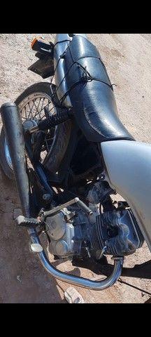 Moto cg titan 125  - Foto 4