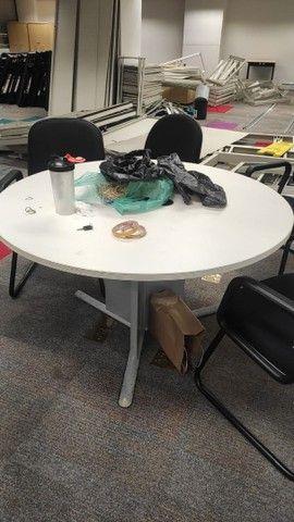 Mesas redondas - Foto 2