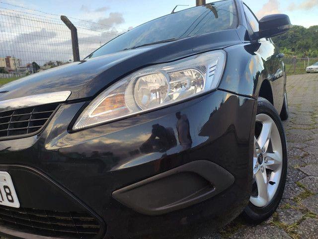 Focus 2011 Hatch 1.6 *barbada* - Foto 4
