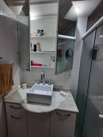 Apartamento para Venda em São Paulo, Vila Barreto, 3 dormitórios, 1 banheiro, 1 vaga - Foto 19