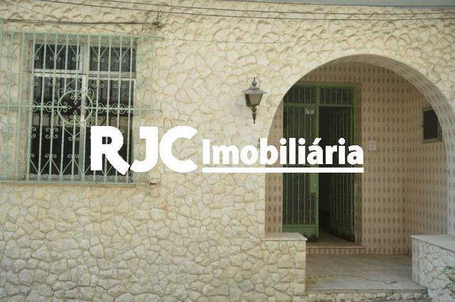 Casa de vila à venda com 2 dormitórios em Tijuca, Rio de janeiro cod:MBCV20056
