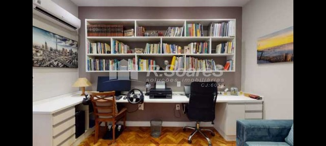 Excelente apartamento na Tijuca - Foto 14