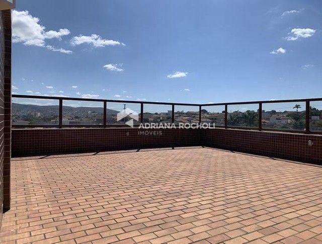Cobertura à venda, 3 quartos, 1 suíte, 4 vagas, Bom Jardim - Sete Lagoas/MG - Foto 20