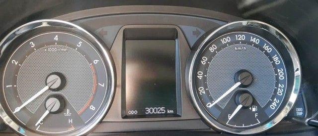 Corolla Xei 2.0 At - Foto 17