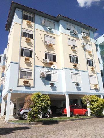 Apartamento para alugar com 2 dormitórios em Duque de caxias, Santa maria cod:10728
