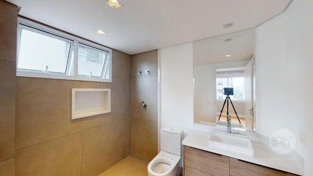 Itaim Nobre, 105 m² úteis, 2 suítes, 2 vagas. - Foto 6