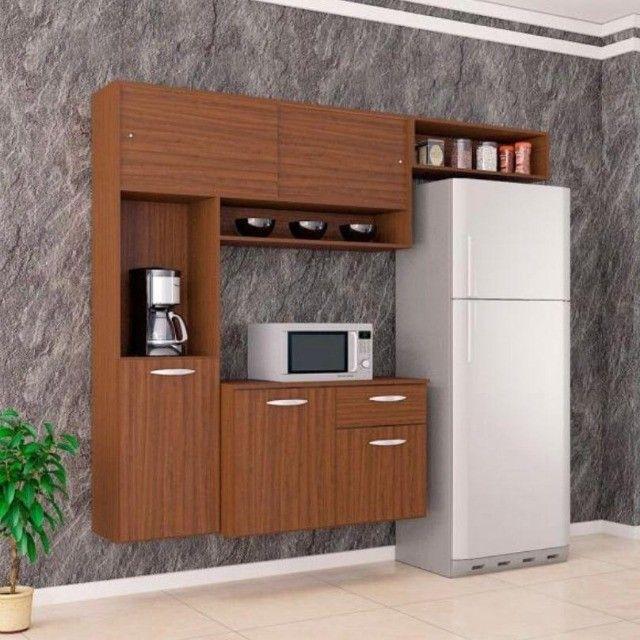 Cozinha suspensa. - Foto 3