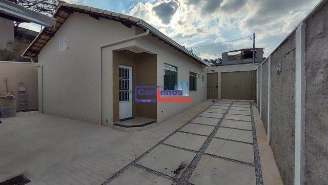 Casa com02 quartos em  ótima localização em Betim.