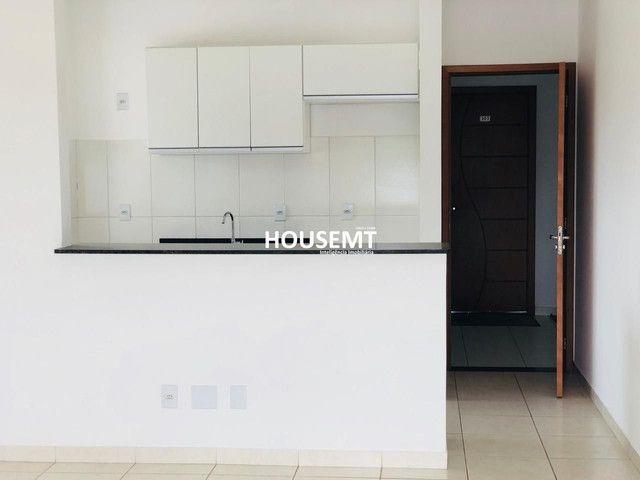 Apartamento com 3 quartos no bairro Jardim Califórnia - Foto 9