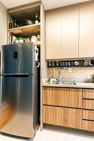 Apartamento à venda com 1 dormitórios em Itacorubi, Florianópolis cod:82733 - Foto 10
