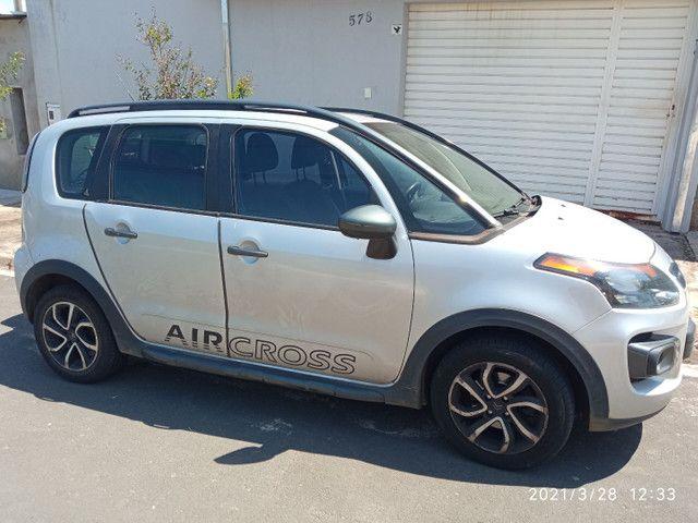 Citroen Aircross - Foto 2