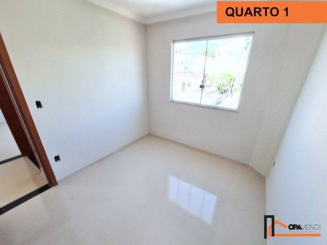 Cobertura Nova - BH - B. Planalto - 2 qts - 1 Vaga - Foto 6