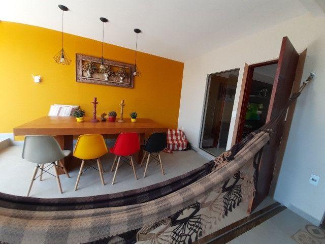 Casa no Vale dos Cristais com 03 suites - Foto 8