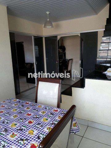 Casa à venda com 5 dormitórios em Céu azul, Belo horizonte cod:799619 - Foto 8