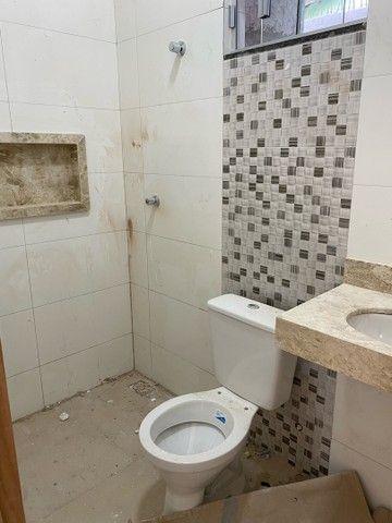 Casa nova 03 quartos Res. Vale do Araguaia em Goiania - Foto 10