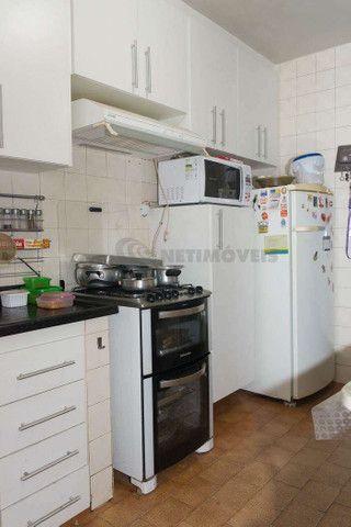 Apartamento à venda com 4 dormitórios em Santa efigênia, Belo horizonte cod:153149 - Foto 12