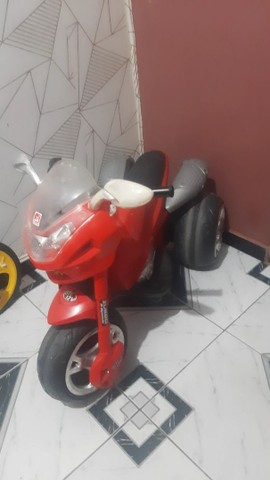 Vendo essa moto elétrica  - Foto 3