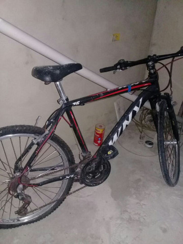 Bicicleta wny, semi - nova  - Foto 3