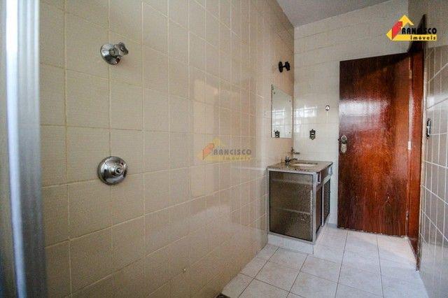 Apartamento para aluguel, 3 quartos, 1 suíte, 1 vaga, Vila Belo Horizonte - Divinópolis/MG - Foto 14
