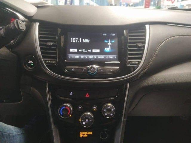 Tracker Premier 1.4 Turbo Aut 2018 - Foto 12