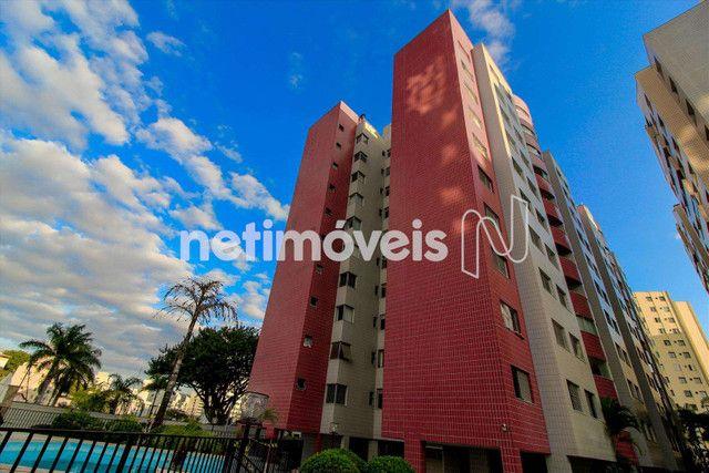 Apartamento à venda com 4 dormitórios em Ipiranga, Belo horizonte cod:409452 - Foto 17