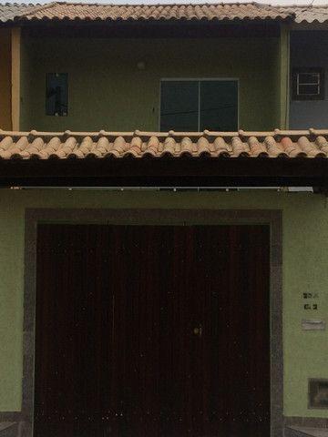 COD 450- Casa Duplex- Bairro Estação, São Pedro da Aldeia - Foto 2