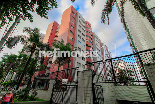 Apartamento à venda com 4 dormitórios em Ipiranga, Belo horizonte cod:409452 - Foto 16